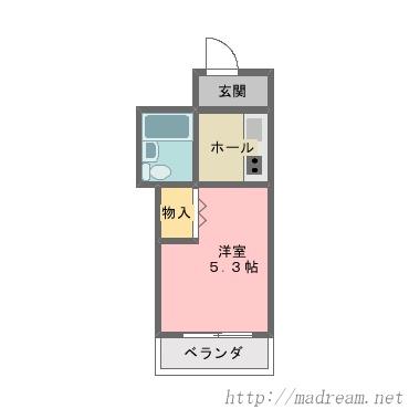 【間取り図集】エスリード