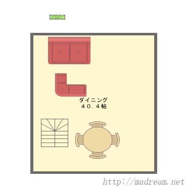 【間取り図集】sss