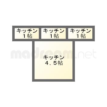 【間取り図集】aaa