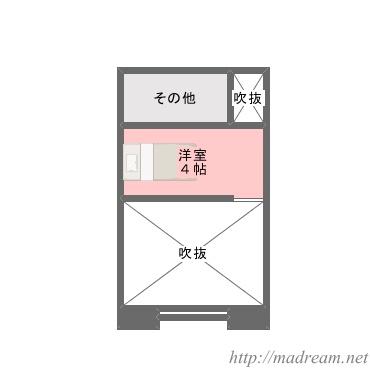 【間取り図集】賃貸