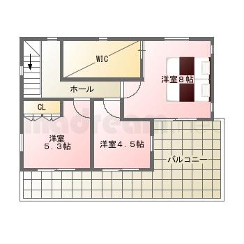 【間取り図集】7-3