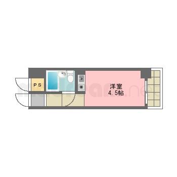 【間取り図集】アクシス城東