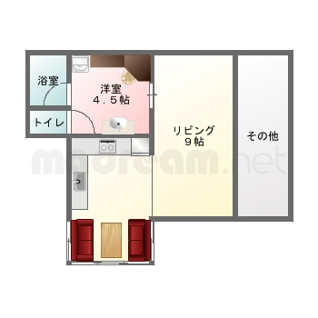 【間取り図集】39