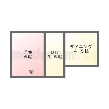 【間取り図集】テスト