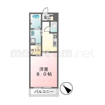 【間取り図集】(仮称)堀江5丁目プロジェクト3