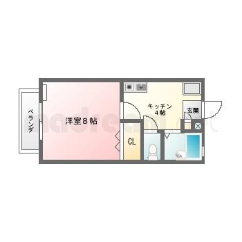 【間取り図集】メーベルメゾン