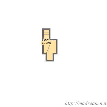 【間取り図集】マイホーム一号