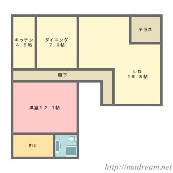 【間取り図集】初歩-08-5-10